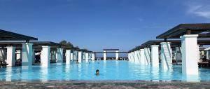 Kreta Urlaub mit der Familie im 5* Hotel Grecotel Amirandes