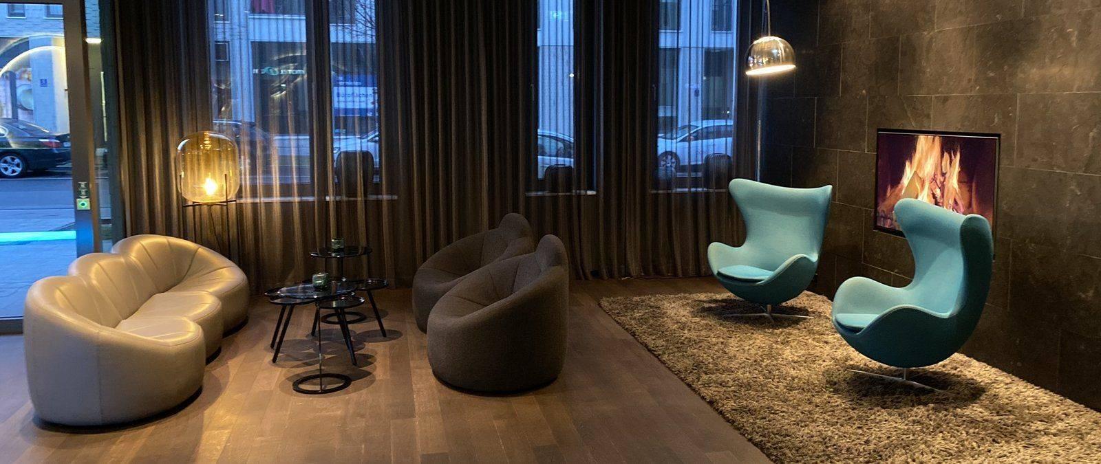 Motel One München – Kurztrip in die bayrische Hauptstadt