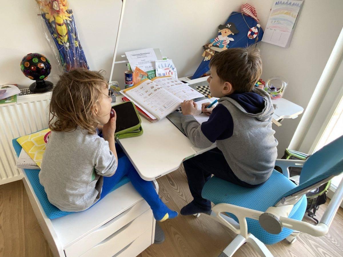 Homeschooling_Grundschule