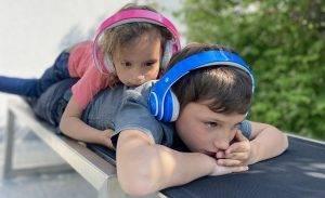 Apple Music Hörbücher. Kinderleichter Einstieg