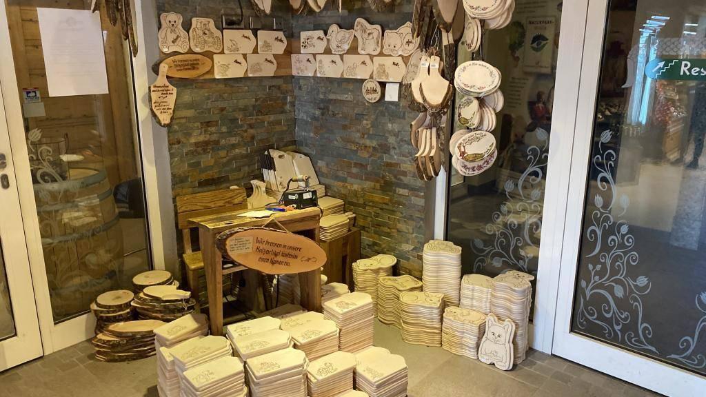 Holz Handwerk Schwarzwaldladen
