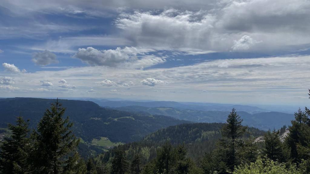 Wandern_Mummelsee
