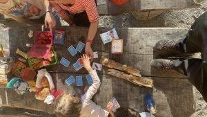 Read more about the article Unsere Picknick Ideen für die ganze Familie