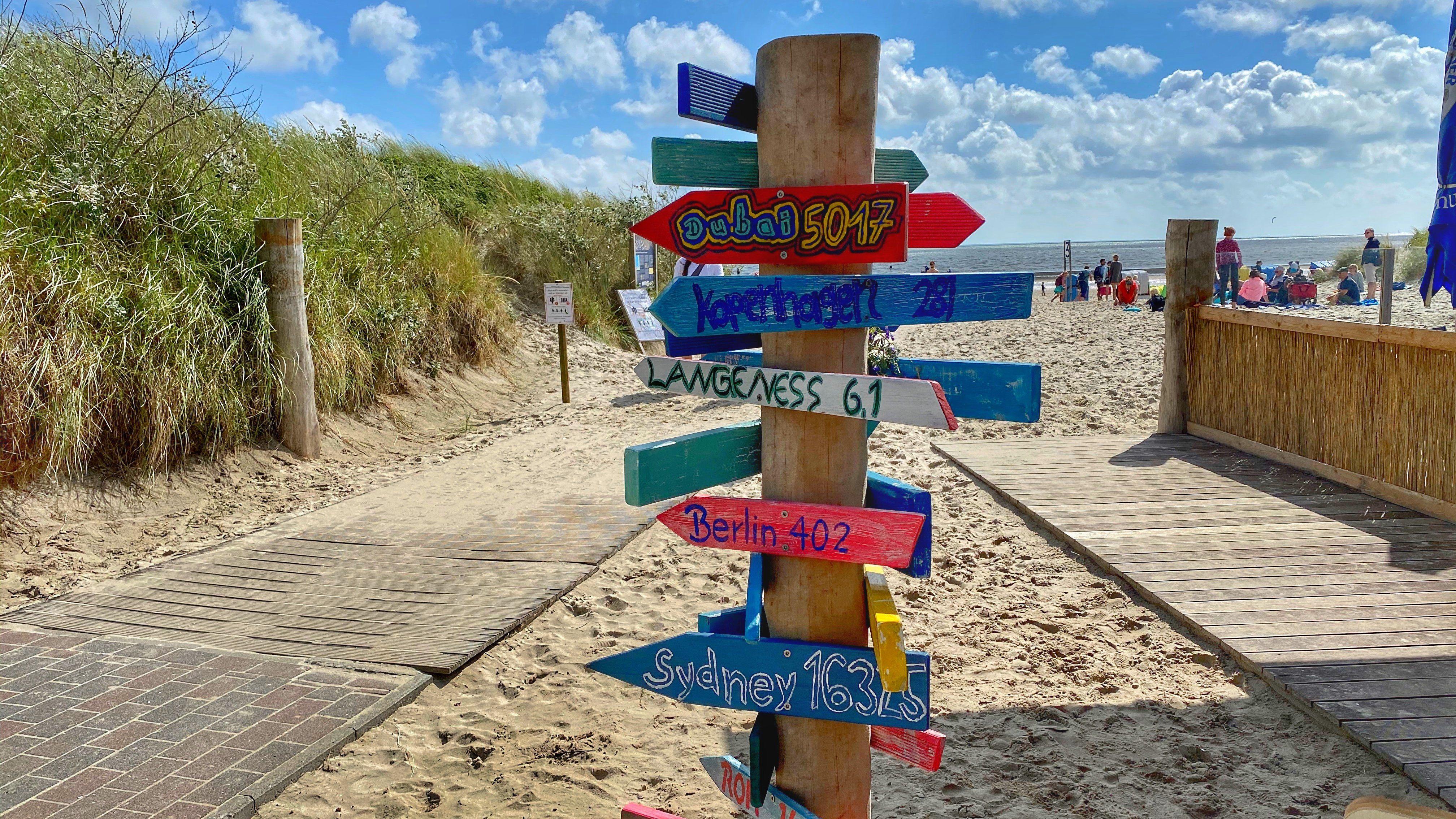 Ausflüge & Tipps für deinen Urlaub auf Föhr