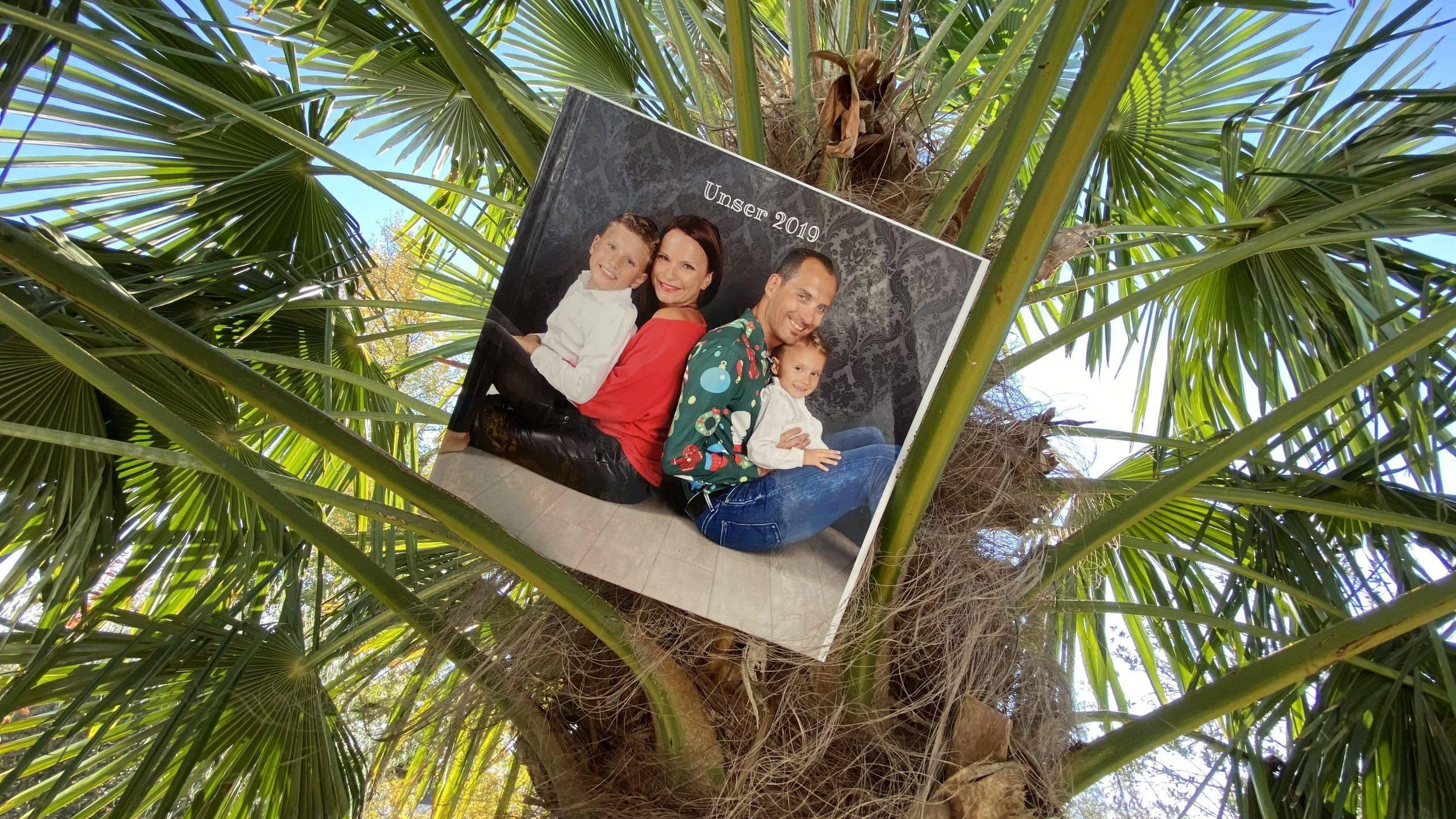 Ein Fotobuch für die Liebsten- ein selbstgemachtes, kreatives Weihnachtsgeschenk