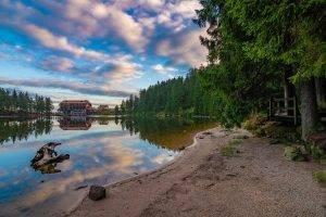 Hornisgrinde und Mummelsee – ein sagenhafter Ausflugstipp im Schwarzwald