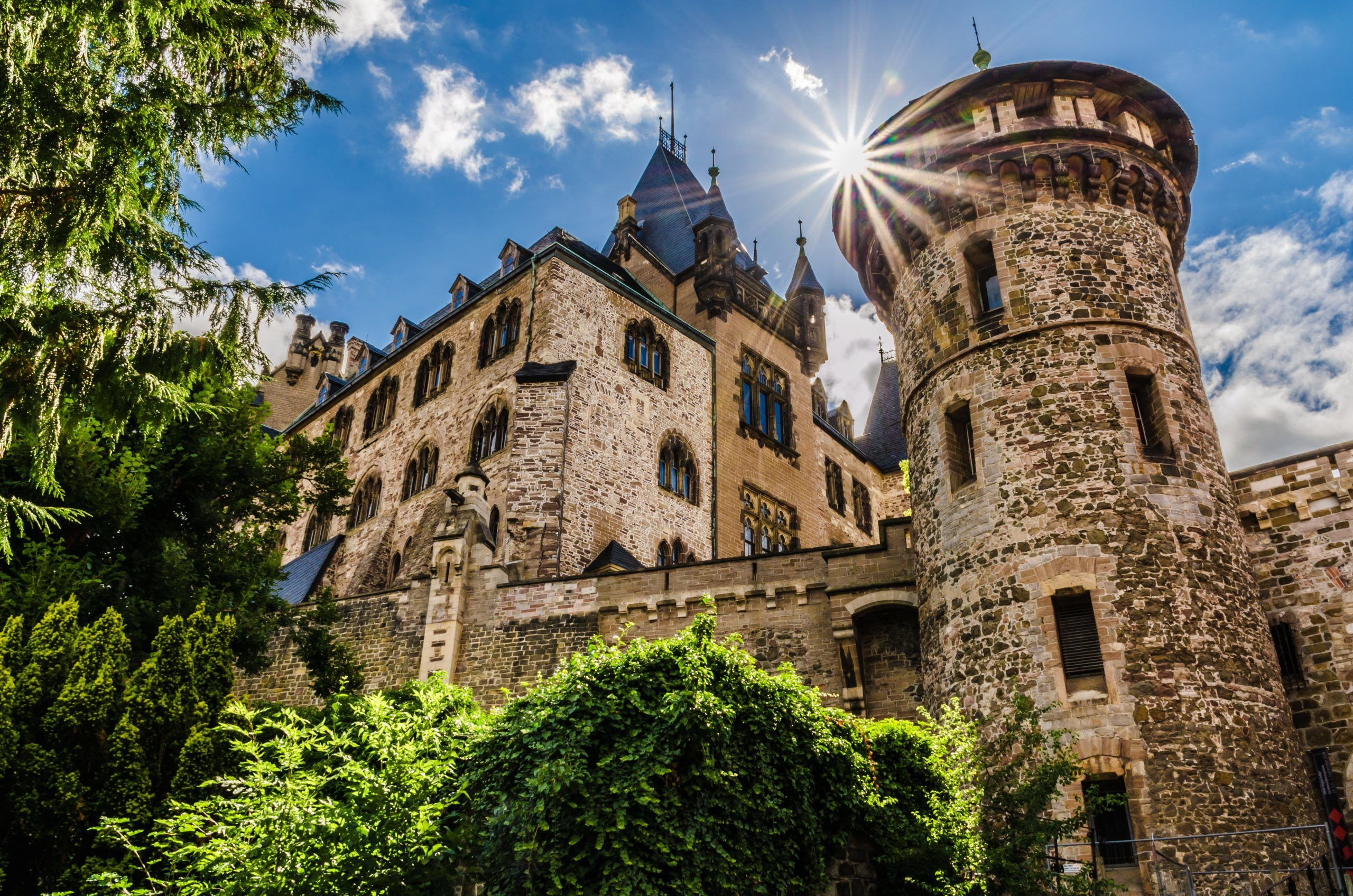 Urlaub in Wernigerode – Deutschland von seiner schönsten Seite
