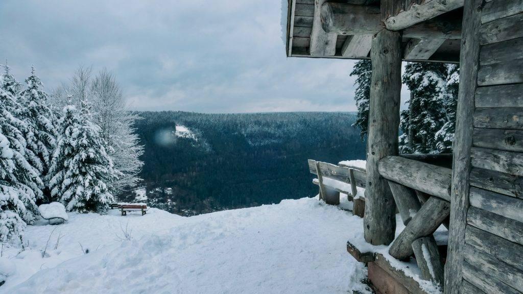 Auchhalderkopfhütte Bad Wildbad