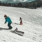 Rodeln & Wandern mit den Kindern in Herrenwies – dem Himmel ganz nah auf der Badener Höhe