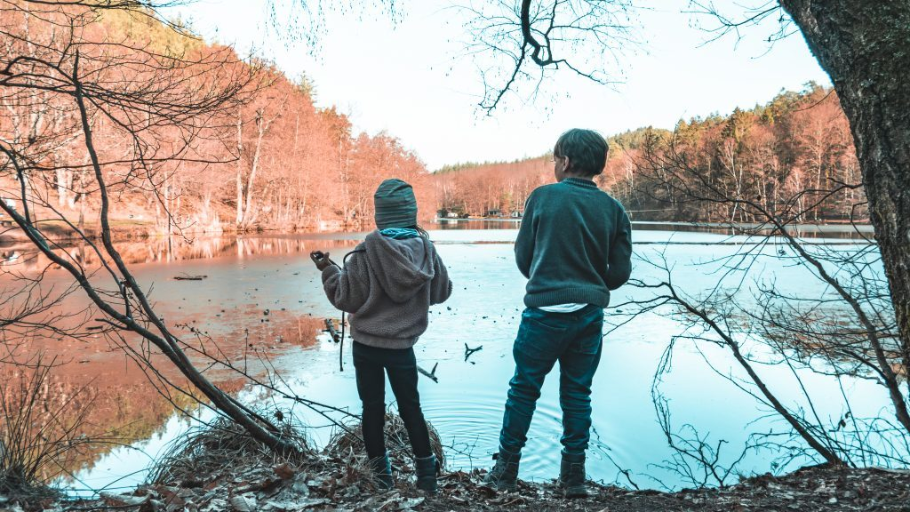 Ausflugsziel Familien Pfälzerwald