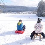 Moosbronn im Schwarzwald: Rodeln & wandern am Mahlberg – ein Ausflug mit Weitsicht