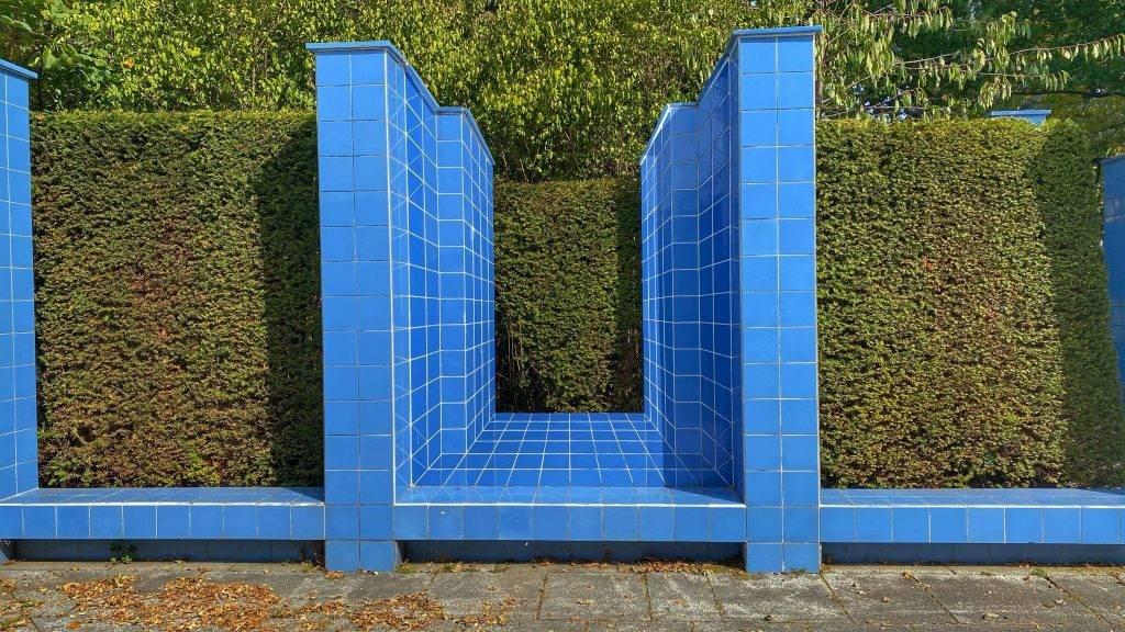3D Blick Horbachpark