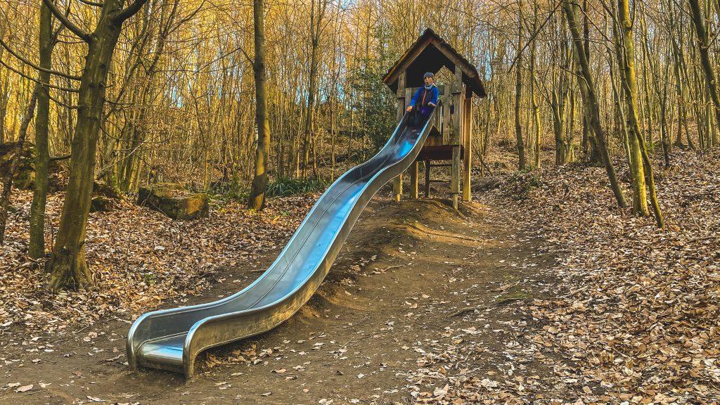 Waldspielplatz Ettlingen