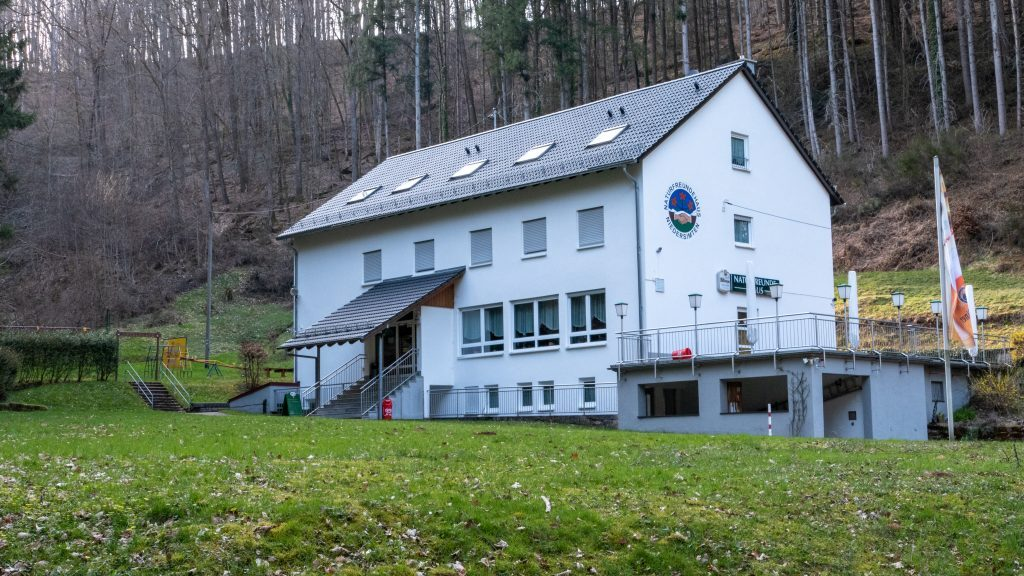 Naturfreundehaus Niedersimten Pirmasens