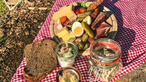 To Go Gastronomie & Hütten im Nördlichen Schwarzwald