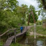 Auen-Wildnispfad in Neuried – ein Schwarzwald Erlebnispfad der besonderen Art