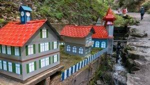 Schelmenklinge – Familienausflug zu den faszinierenden Wasserspielen im Remstal