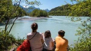 Walderlebniszentrum Ziegelwies in Füssen – ein grenzenloses Abenteuer für die ganze Familie