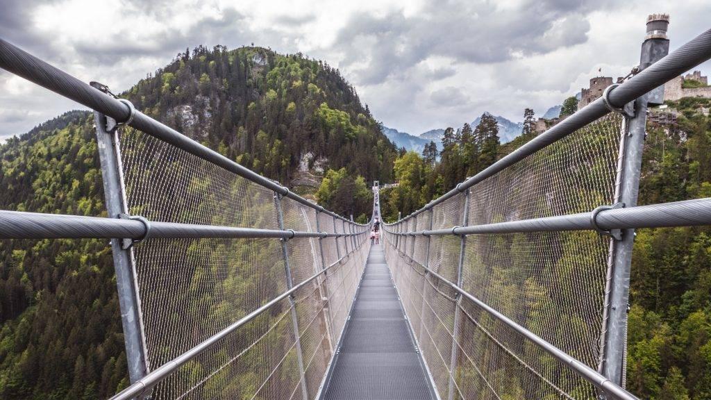 Highline179 Tirol Österreich