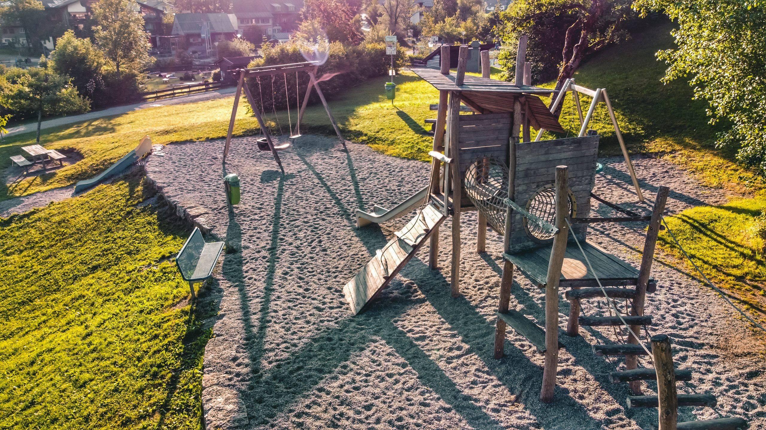 Spielplatz Immenstadt