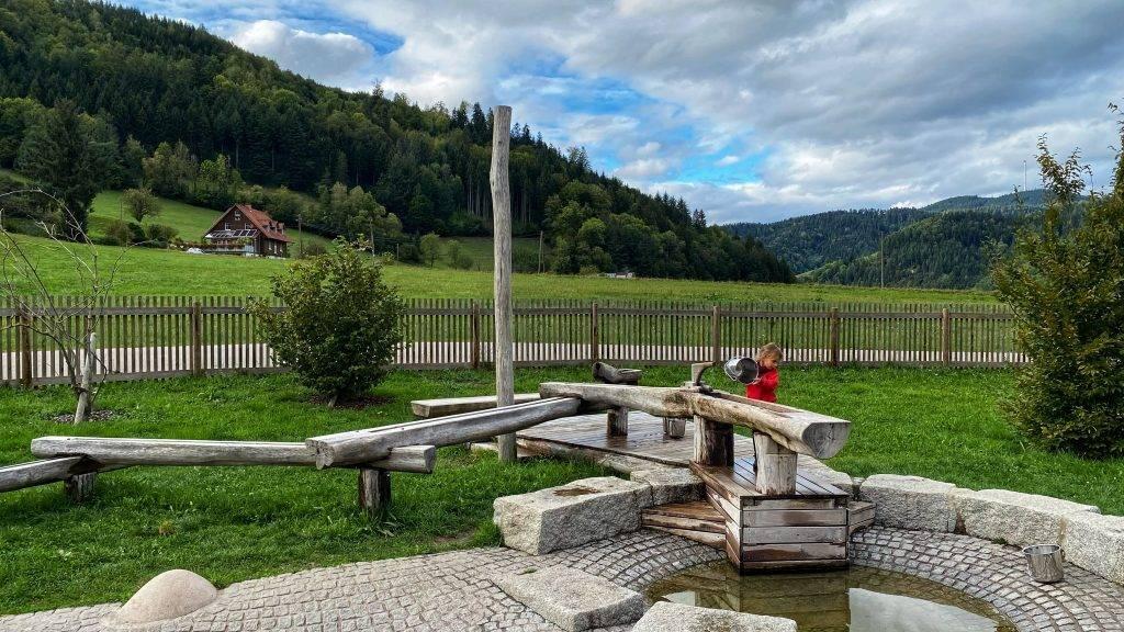 Vogsbauernhof