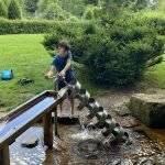 Kurpark Bad Wildbad – Abenteuer Ausflug mit den Kindern im Schwarzwald