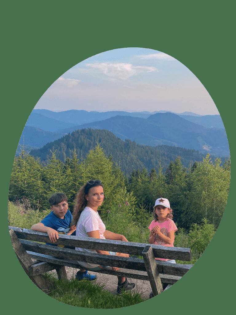 Wandern Blog Schwarzwald